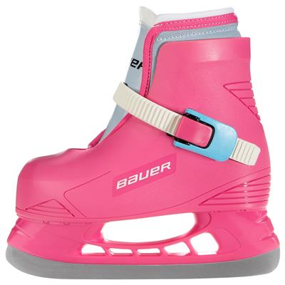 (Bauer Lil Angel Ice Hockey Skates - Youth)