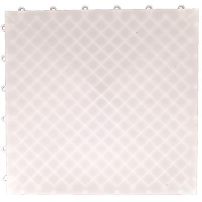 (HockeyShot Dryland Flooring Tiles - 10 Pack)