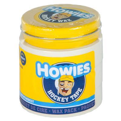 (Howies Wax Pack (3 White,1 Wax Tin))