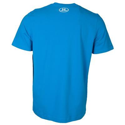 (Under Armour Wordmark Tee Shirt)