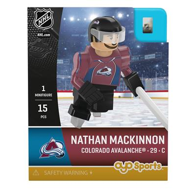 (OYO Sports Avalanche NHL Mini Figure)