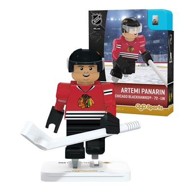 (OYO Sports Blackhawks G3 NHL Mini Figures)