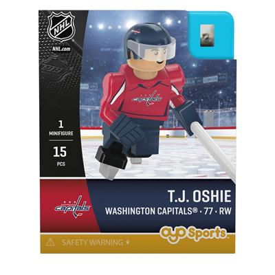 (OYO Sports Washington Capitals G3 NHL Mini Figures)