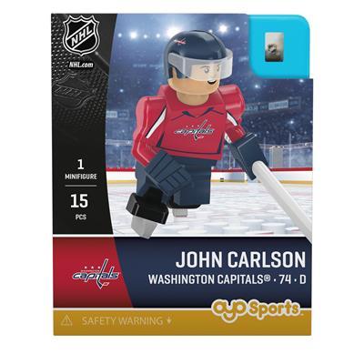 (OYO Sports Washington Capitals G3 NHL Mini Figures)