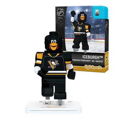 (OYO Sports Pittsburgh Penguins G3 NHL Mini Figures)