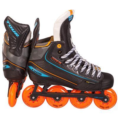 (Tour Code 1 Inline Hockey Skates - Senior)