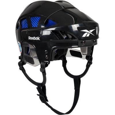 Black/Royal (Reebok 8K Hockey Helmet)