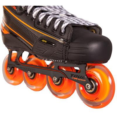 (Tour Code 2 Inline Hockey Skates)