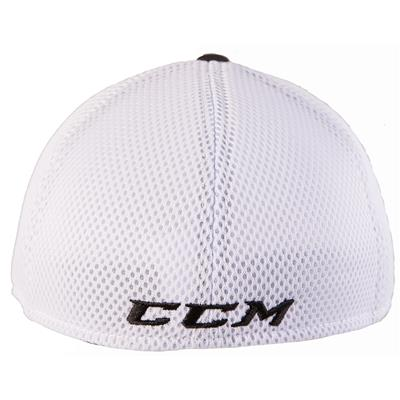 (CCM Performance Mesh Flex Cap - Adult)