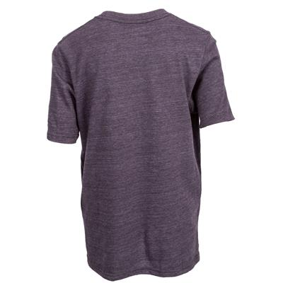 (CCM Tri-Blend Logo Tee Shirt - Mens)