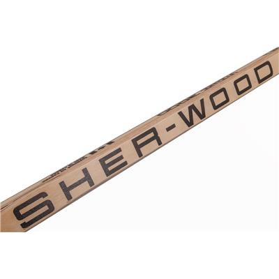 (Sher-Wood 5030 Wood Goalie Stick)
