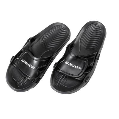 (Bauer Shower Slide Hockey Sandals)