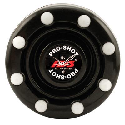 IDS Pro Shot Inline Hockey Puck (Pro Shot Puck)