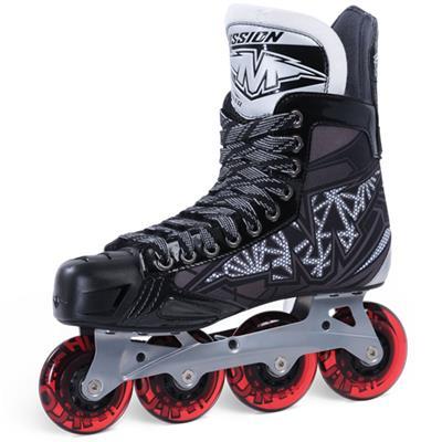 Mission Inhaler NLS:05 Inline Hockey Skates (Mission Inhaler NLS:05 Inline Hockey Skates - Junior)