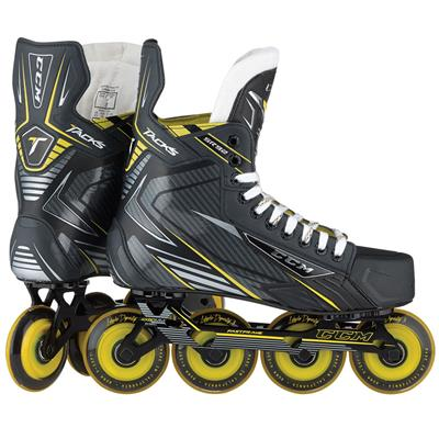 CCM Tacks 5R92 Inline Hockey Skates (CCM Tacks 5R92 Inline Hockey Skates - Senior)