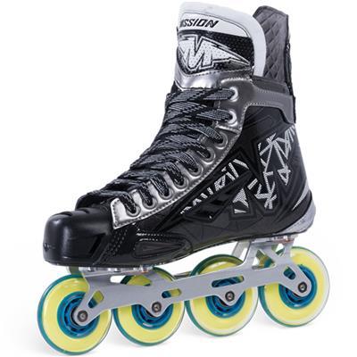 Mission Inhaler NLS:02 Inline Hockey Skates (Mission Inhaler NLS:02 Inline Hockey Skates)