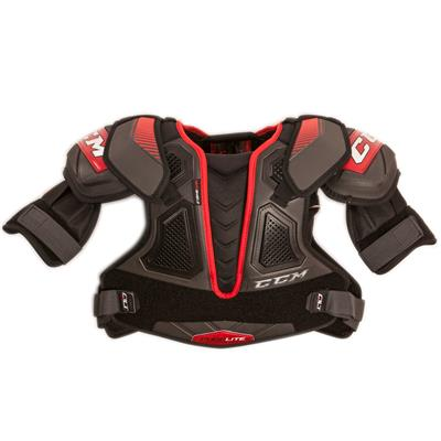 CCM Pure Lite Hockey Shoulder Pads (CCM Pure Lite Hockey Shoulder Pads)