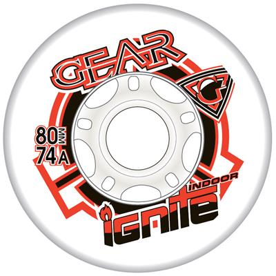 Gear Ignite Indoor Inline Hockey Wheel (Gear Ignite Indoor Inline Hockey Wheel)