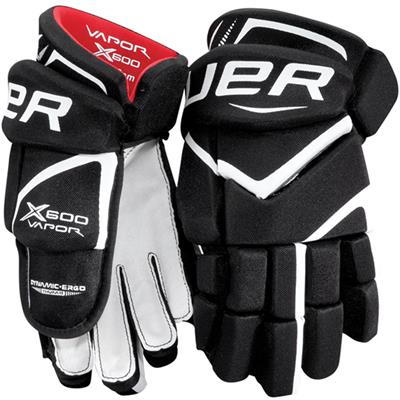Bauer Vapor X600 Hockey Gloves (Bauer Vapor X600 Hockey Gloves)