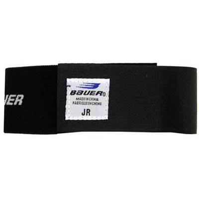 Bauer Supreme Hockey Shin Guard Straps (Bauer Supreme Hockey Shin Guard Straps - Junior)