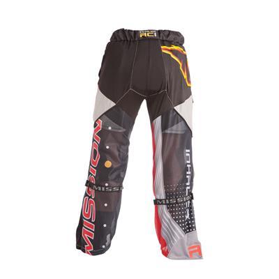 Mission Inhaler AC1 Inline Hockey Pants (Mission Inhaler AC1 Inline Hockey Pants)