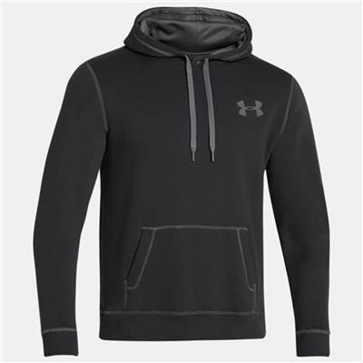 Under Armour Rival Hockey Hoodie (Under Armour Rival Hockey Hoodie - Youth)