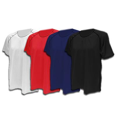 Kamazu Performance Short Sleeve Hockey Shirt (Performance Short Sleeve Hockey Shirt)
