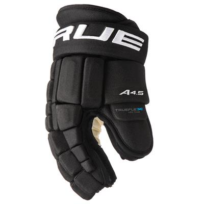True A4.5 SBP Hockey Gloves (TRUE A4.5 SBP Hockey Gloves)