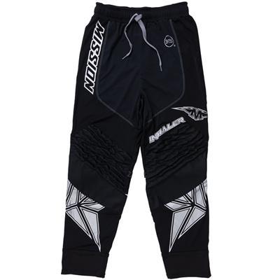 Mission Inhaler NLS:01 Inline Hockey Pants (Mission Inhaler NLS:01 Inline Hockey Pants - Senior)