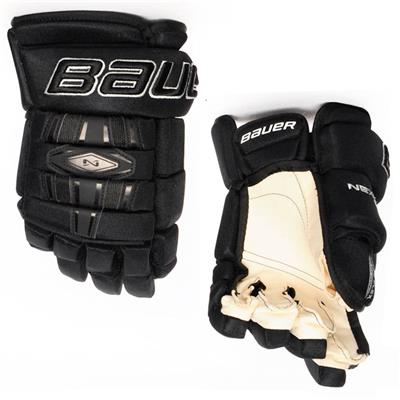 Bauer Nexus Pro Hockey Gloves (Bauer Nexus Pro Hockey Gloves - 2014)