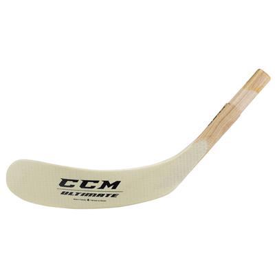 CCM Ultimate ABS Wood Hockey Blade (CCM Ultimate ABS Wood Hockey Blade - Senior)