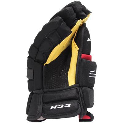 CCM 4R Pro Stock Hockey Gloves (CCM 4R Pro Stock Hockey Gloves)