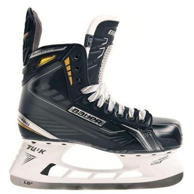 Bauer Supreme HP Pro Ice Hockey Skates (Bauer Supreme HP Pro Ice Hockey Skates)