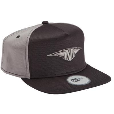 Mission Logo 39 Thirty Hockey Hat (Mission Logo 39 Thirty Hockey Hat - Adult)