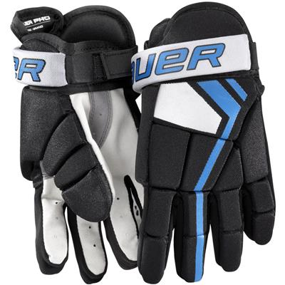 Bauer SH Hockey Gloves (Bauer SH Hockey Gloves - Junior)
