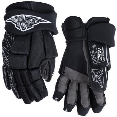 Mission Inhaler NLS:02 Hockey Gloves (Mission Inhaler NLS:02 Hockey Gloves)