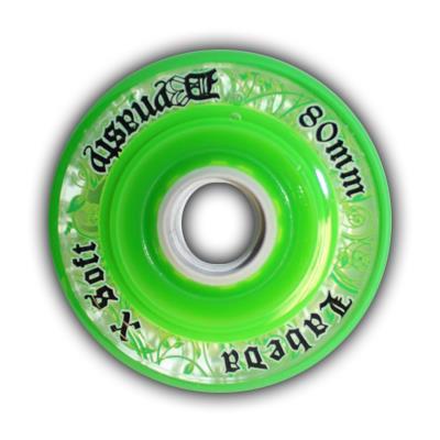 Labeda Dynasty III (Labeda Dynasty III Indoor Inline Hockey Wheel)