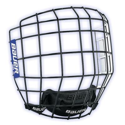 Bauer RBE III 905 i2 Hockey Helmet Cage (Bauer RBE III 905 i2 Hockey Helmet Cage)