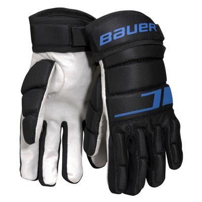 Bauer Performance Street Hockey Gloves (Bauer Performance Street Hockey Gloves - Senior)