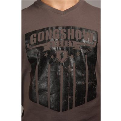 Gongshow Draft Year Short Sleeve (Gongshow Draft Year Short Sleeve Hockey Shirt)