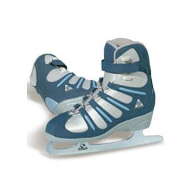 Jackson ST1900 Classic Softec (Jackson Skates Classic Softec Ice Skates - Women)