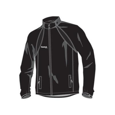Reebok 3433 Team Light Weight Hockey Jacket (Reebok 3433 Team Light Weight Hockey Jacket)