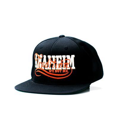Violent Gentlemen Tradition (Violent Gentlemen Tradition Snapback Hockey Hat - Anaheim)