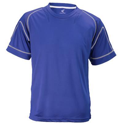 Easton Pro Training Short Sleeve (Easton Pro Training Short Sleeve Hockey Shirt - Adult)