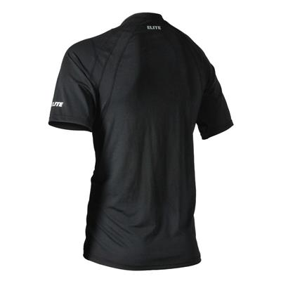 Elite Pro Vent Loose (Elite Hockey Pro Vent Loose Short Sleeve Performance Hockey Shirt)