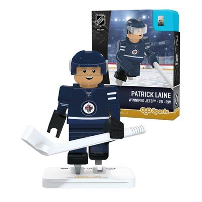 Laine (OYO Sports Patrik Laine G3 Minifigure - Winnipeg Jets)