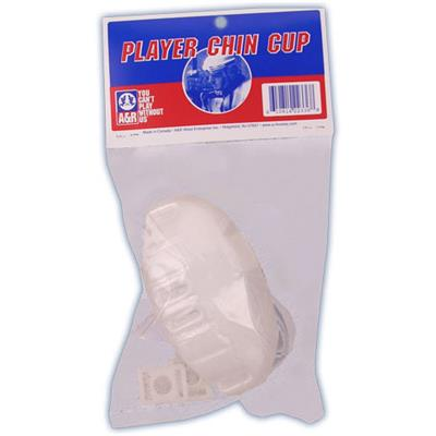 A&R Replacement Hockey Helmet Chin Cup (A&R Replacement Hockey Helmet Chin Cup Kit)