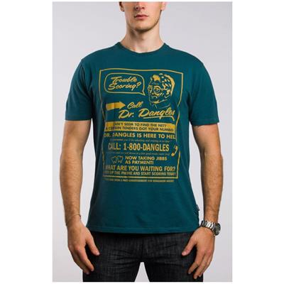 Gongshow Dr. Dangles (Gongshow Dr. Dangles Short Sleeve Hockey Shirt)