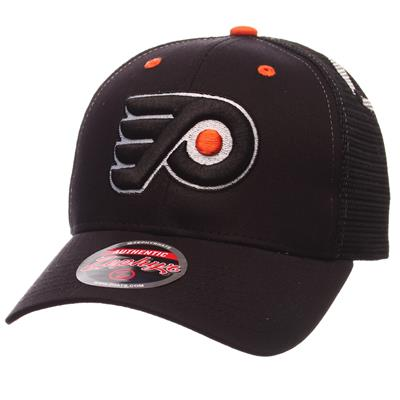 Zephyr Screenplay PHL (Zephyr Screenplay Snapback Hockey Hat - Philadelphia Flyers)