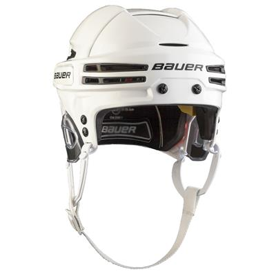 White/Black (Bauer RE-AKT 75 Hockey Helmet)